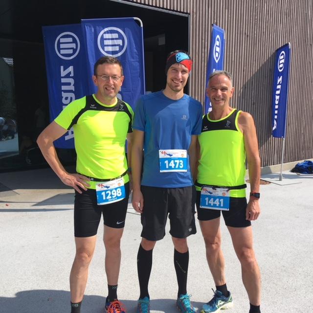 SGA Yetis Bodensee Kressbronn 2018